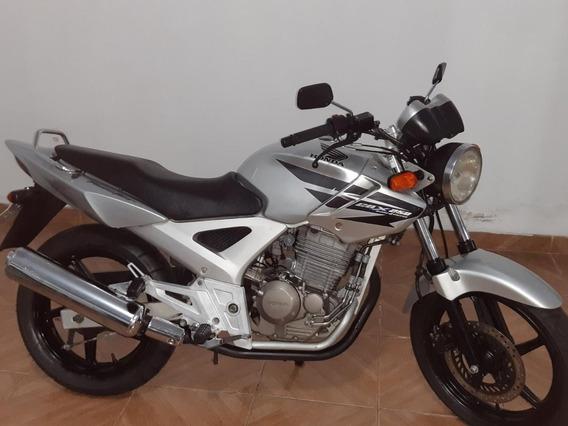 Honda Cbx 250 Twister 2007