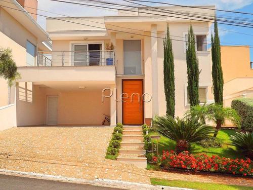 Casa À Venda Em Jardim Recanto - Ca023903