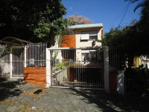 Imagem 1 de 15 de Casa - Auxiliadora - Ref: 193185 - V-cs31002693