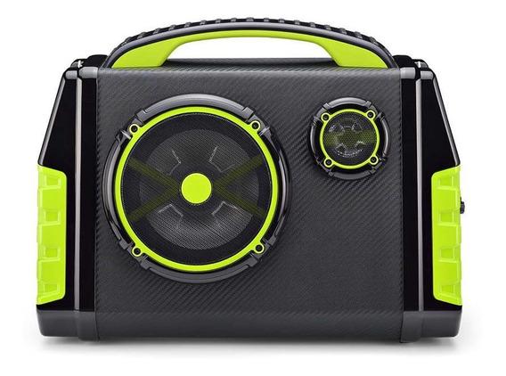 Caixa De Som Amplificadora Bluetooth 120w Sp280 Multilaser