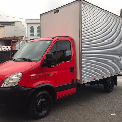 Iveco Daily City Chassi 30s13 2.3tdi, Fpu5678