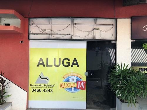 Imagem 1 de 13 de Loja Para Alugar Na Cidade De Fortaleza-ce - L1953
