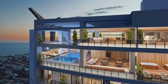 Penthouse De Oportunidad En Bella Vista , Bella ...