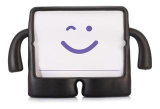 Estuche Protector Antigolpes Niño iPad 4 Ta Gen (2012) 9.7