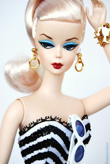 Barbie Silkstone Debut Collector Edition