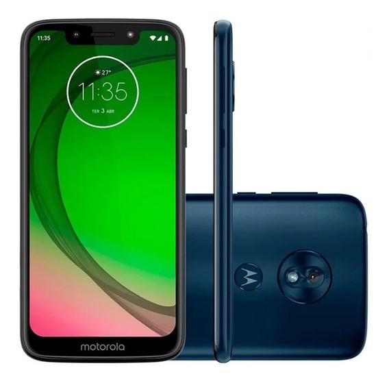 Motorola Moto G7 Plus Nuevo Libre Gtia 4gb Ram 64gb Ahora 18