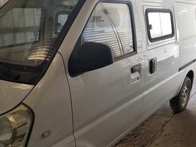 Furgon Chevrolet / Gm N300 Poco Uso