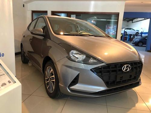 Hyundai Hb20 Sedan 1.0 2021