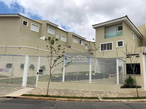 Imagem 1 de 24 de Sobrado Com 3 Dormitórios À Venda, 112 M² Por R$ 635.000,00 - Vila Talarico - São Paulo/sp - So14367