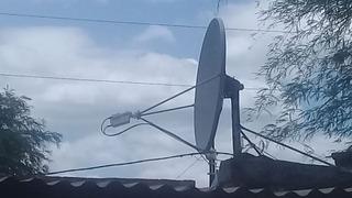 Internet Wifi / Satelital En Todo El Pais