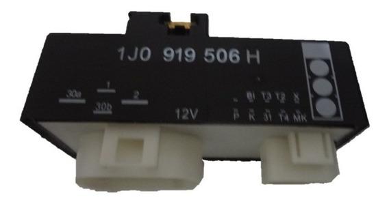 Rele Modulo De Controle Da Ventoinha 1j0919506h