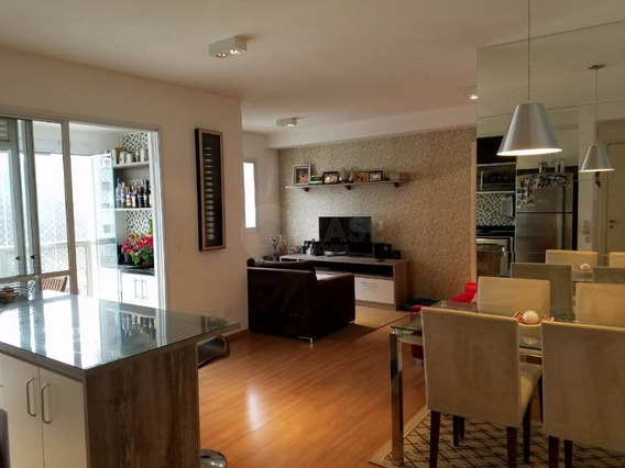 Apartamento Residencial À Venda, Vila Andrade, São Paulo. - Ap1365