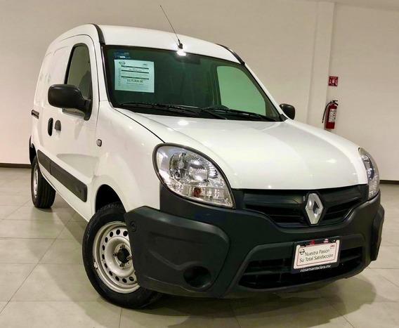 Renault Kangoo Zen 2018