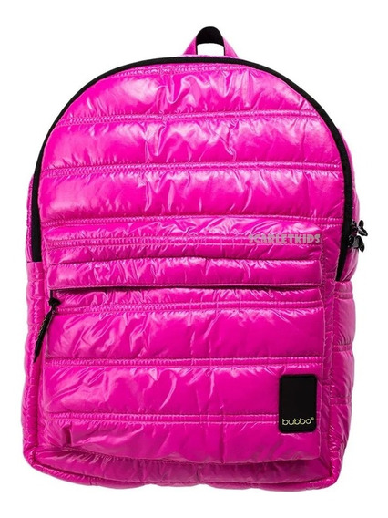 Mochila Bubba Regular Classic Raspberry Pink Original