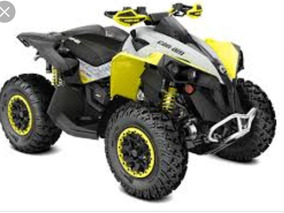 Can -am Renegade X