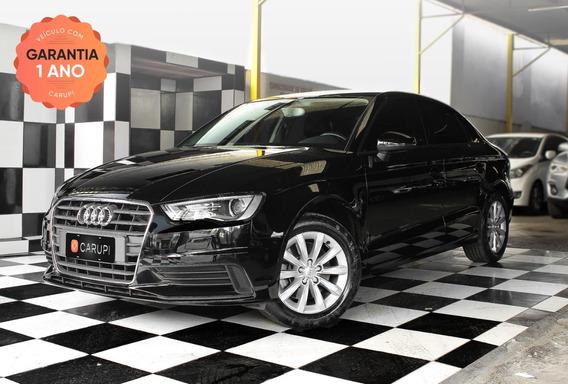 Audi A3 1.8 Tfsi Sportback Ambition 16v Gasolina 4p At