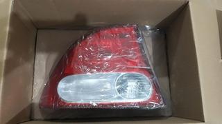 Lanterna Traseira Esquerda Honda Civic 2007 A 2011 Original