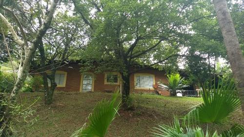 Chácara Residencial Ou Comercial Com 10.080 M² Para A Venda No Joapiranga - Valinhos/sp - Ch0002