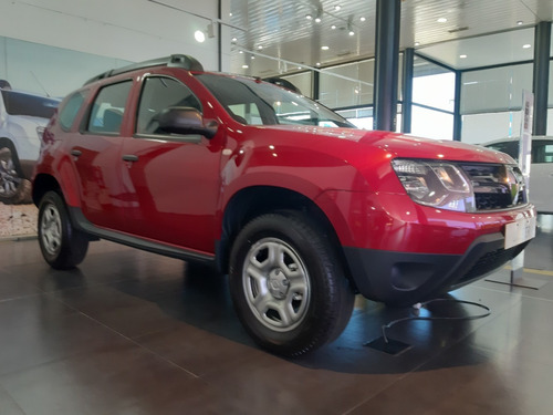Renault Duster 1.6 Ph2 4x2 Expression Oferta Car One