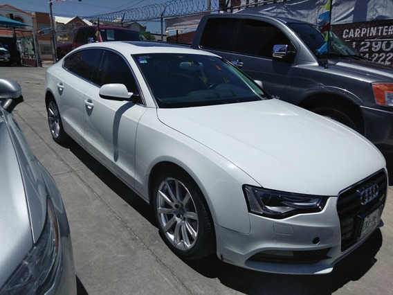 Audi A5 1.8 Sportback Luxury T At 2014
