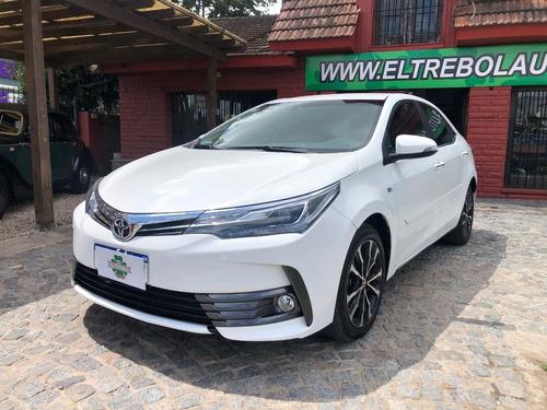 Toyota Corolla 1.8 Seg Cvt 2017