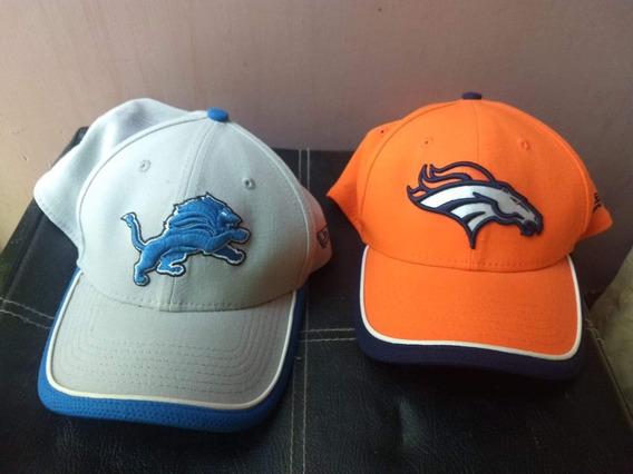 Gorras New Era Nfl Broncos Y Detroit