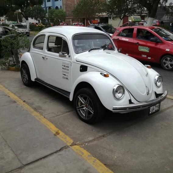 Volkswagen Escarabajo Año 81