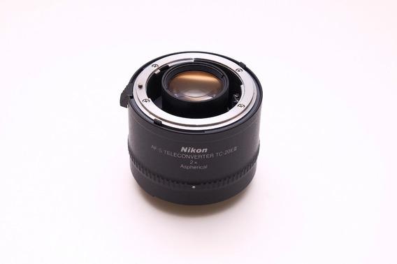 Nikon Af-s Teleconverter Tc-20e Iii