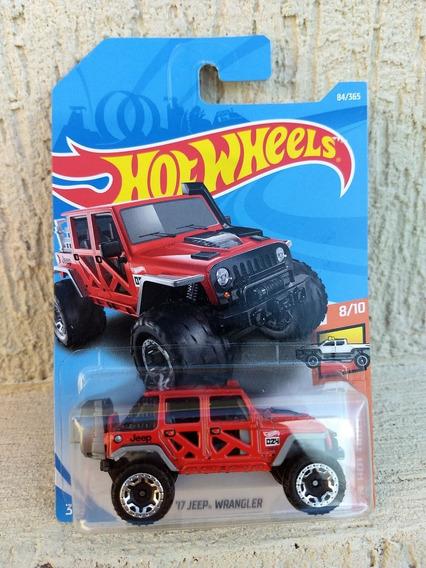 Hot Wheels - Hw Hot Trucks -