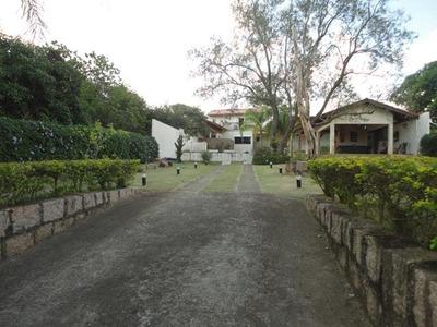 Chácara Residencial Para Venda E Locação, Condomínio Terras De Santa Rosa, Salto - Ch0010. - Ch0010