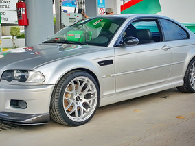 Bmw Serie M 3.2 M3 Coupe Smg Ii At