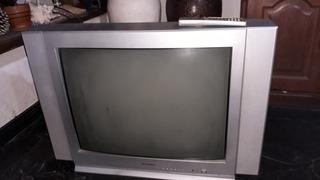 Televisor 29 Recco Con Control Remoto