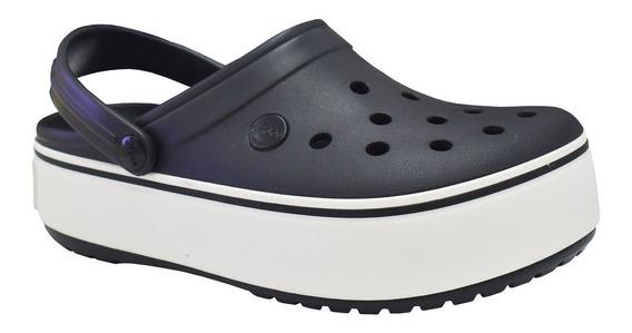 Crocs Crocband Plataforma Rc Deportes