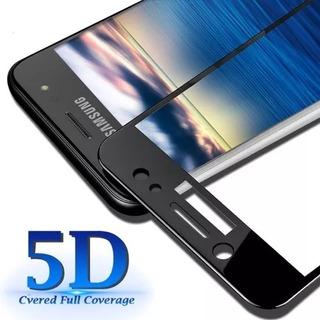 Kit 2 Película De Vidro 3d Curvada Samsung J5 Prime/j7prime