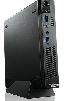 Mini Desktop Thinkcentre M92p Tiny Core I3 4gb De Memoria Hd