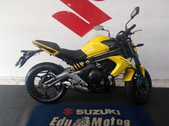 Kawasaki Er6 N 650 2013