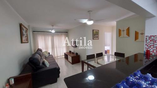 Apartamento Com 3 Dorms, Praia Da Enseada, Guarujá - R$ 450 Mil, Cod: 1911 - V1911