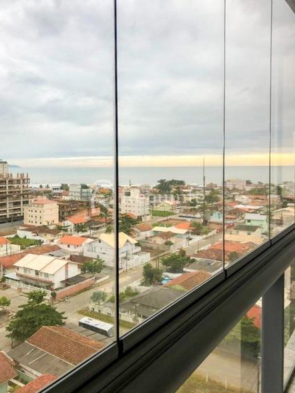 Apartamento Com 3 Suítes A Venda Em Porto Belo - 1937