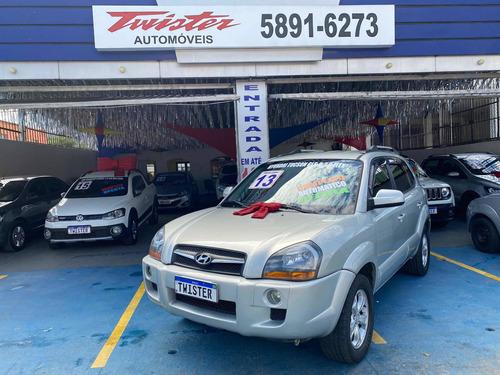Hyundai Tucson 2013 2.0 Gls 4x2 Flex Aut. 5p
