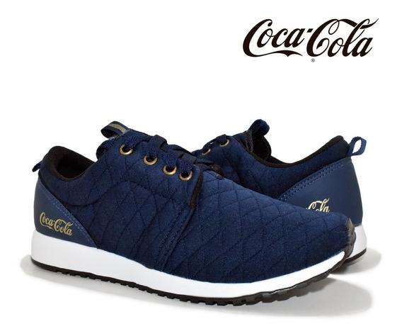 Tênis Coca-cola Sense Eclipse