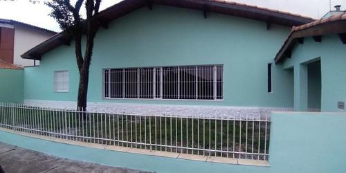 Casa Térrea Maia - Padrão  Ca0108 - Ai643