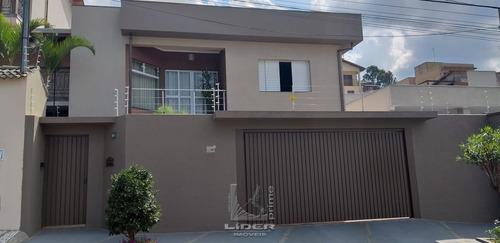 Casa Residencial Das Ilhas - Bragança Paulista - Ca0278-1