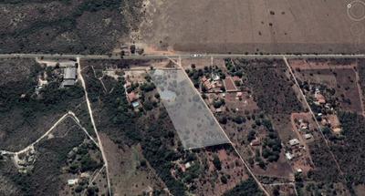 Terreno Em Setor De Habitações Individuais Sul, Brasília/df De 0m² À Venda Por R$ 4.500.000,00 - Te229317