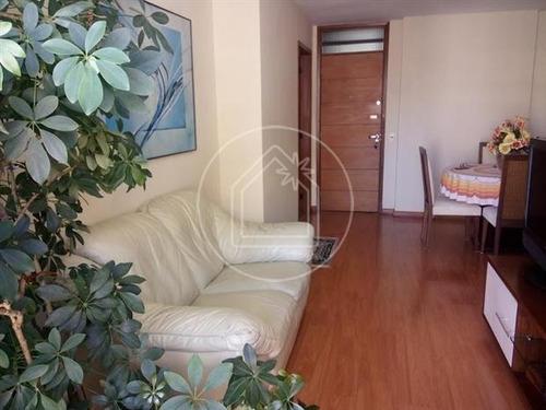 Apartamento - Ref: 826383