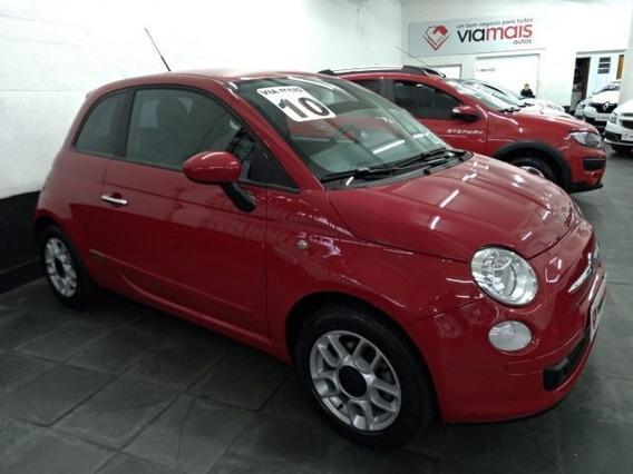 Fiat 500 Sport 1.4 16v