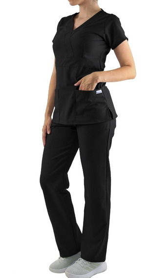 Bee On Mujer Negro Uniforme Medico Quirurgico Filipina
