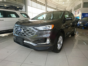 Ford Edge Ride 2019