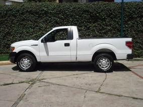 Pickup Ford F-150 2011 Seis Cilindros Cab. Reg