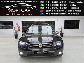 Renault Duster Tech Road I I - 2.0 Automatica - Ano 2014