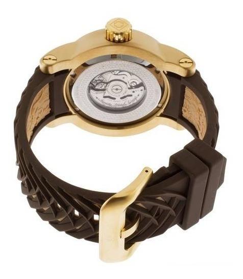 Relógio Invicta Yakuza - Modelos 12790, 19546, 15862